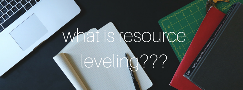 What is resource leveling in MS Project and should you use it?